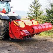 likvidácia náletových drevín agro sluzba