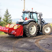 agro sluzba likvidácia náletových drevín